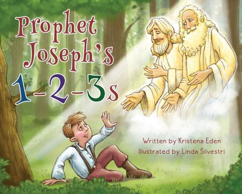 Prophet Joseph's 1-2-3'