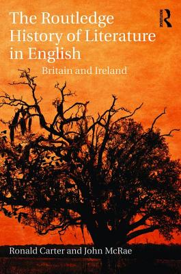 The Routledge History of Literature in Englis
