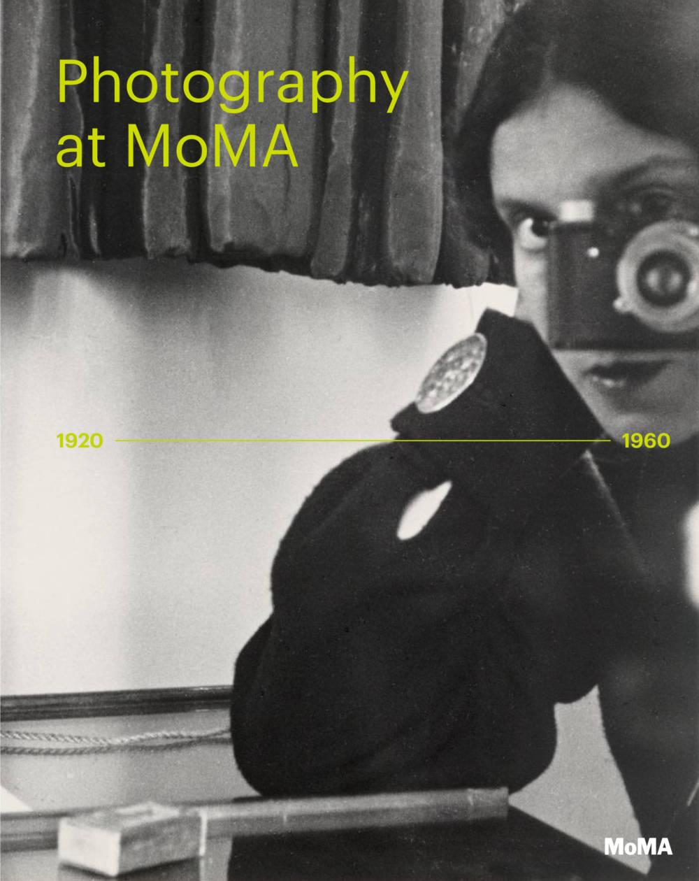 Photography at MoMA 1920-1960