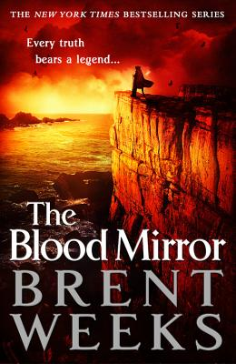 The Blood Mirror: Library Edition