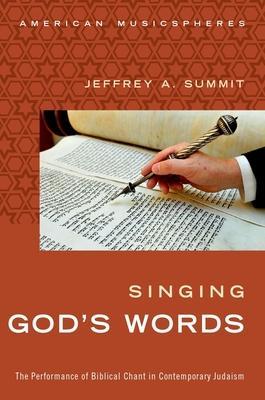 Singing God's Words: The Performance of Bibli