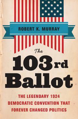The 103rd Ballot
