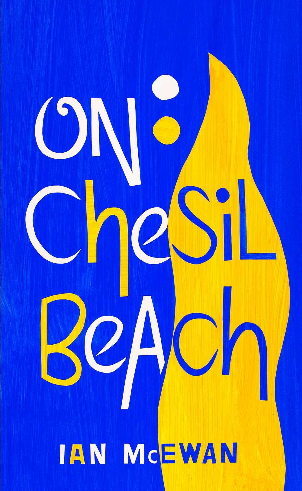 On Chesil Beach (Vintage Summer)