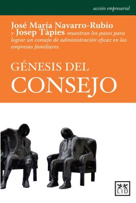 Génesis del consejo / Origin of advice