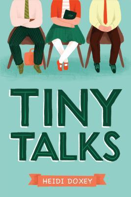 Tiny Talks: Choose the Right