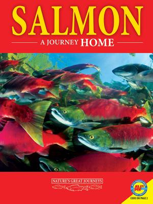 Salmon: A Journey Home