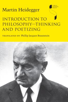 Introduction to Philosophy - Thinking and Poetizing
