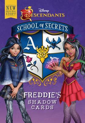 Freddie's Shadow Cards