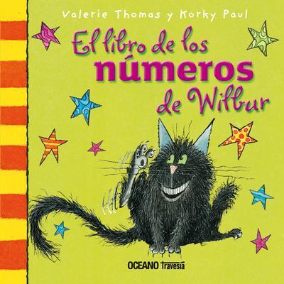 El libro de los números de Wilbur/ Wilbur's Book of Numbers