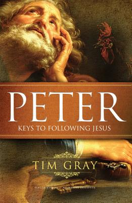 Peter: Keys to Following Jesus