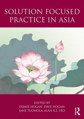 Solution Focused Practice in Asia