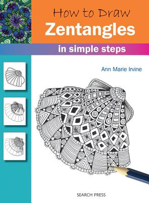 How to Draw Zentangles: In Simple Steps