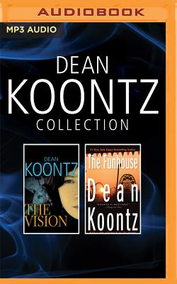 Dean Koontz Collection: The Vision/The Funhouse