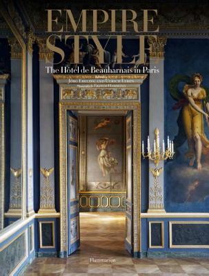 Empire Style: The Hotel De Beauharnais in Paris