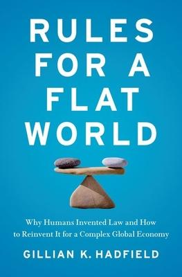 Rules for a Flat World: Why Humans Invented L
