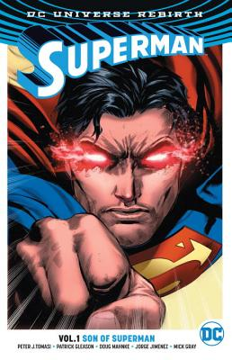 Superman 1: Son of Superman