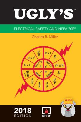 Ugly's Electrical Safety and NFPA 70E 2018