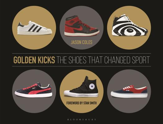 Golden Kicks: The Shoes That Changed Sport
