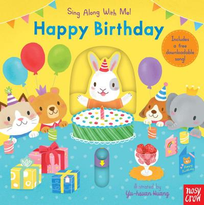 Happy Birthday: Free Downloadable Song!