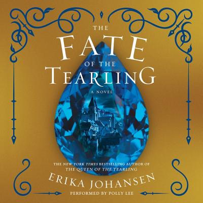 The Fate of the Tearling: Library Edition