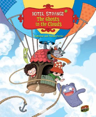 Hotel Strange 4: The Ghosts in the Clouds