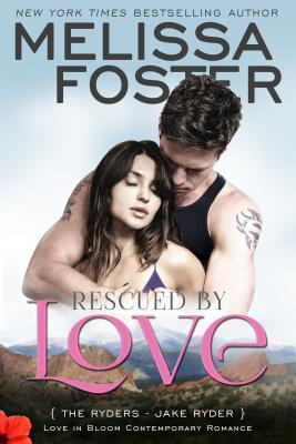 Rescued by Love: Jake Ryder