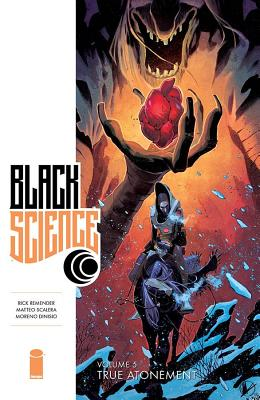 Black Science 5: True Atonement