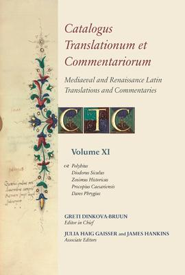 Catalogus Translationum Et Commentariorum: Me