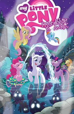 My Little Pony Friendship Is Magic 11