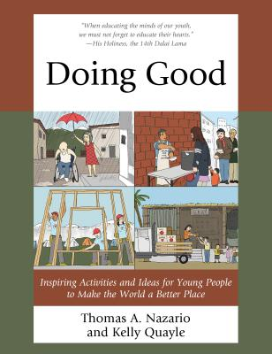 Doing Good: Inspiring activities and ideas for young people to make the world a better place