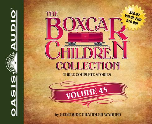 The Boxcar Children Collection: The Celebrity Cat Caper, Hidden in the Haunted School, the Election Day Dilemma - Library Editio