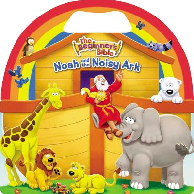The Beginner's Bible Noah and the Noisy Ark