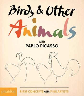 Birds & Other Animals With Pablo Picasso