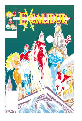 Epic Collection Excalibur 1: The Sword Is Drawn