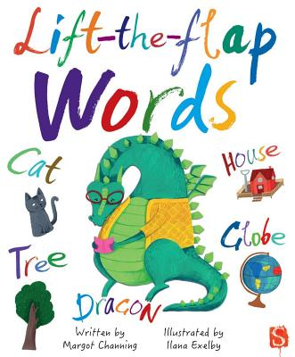Lift the Flap Words
