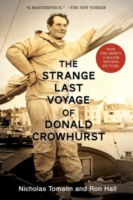 The Strange Last Voyage of Donald Crowhurst