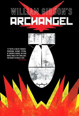William Gibson's Archangel