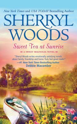 Sweet Tea at Sunrise: Library Edition