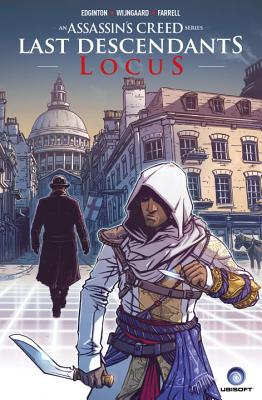 Assassin's Creed: Last Descendants - Locus