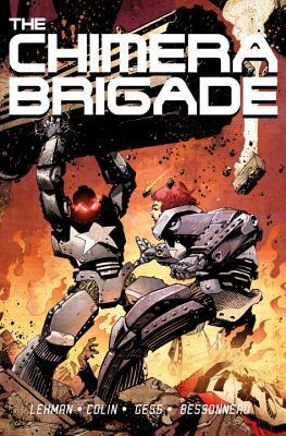 The Chimera Brigade 1