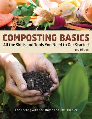 Composting Basics: All the Skills and Tools You Need to Get Started