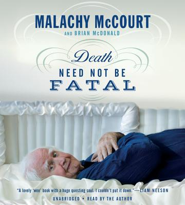 Death Need Not Be Fatal: Library Edition