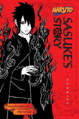 Sasuke's Story: Sunrise