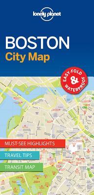 Boston City Map 1