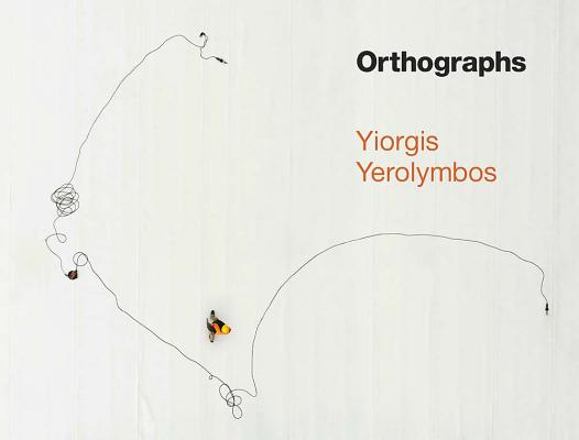 Orthographs: The Stavros Niarchos Foundation Cultural Center