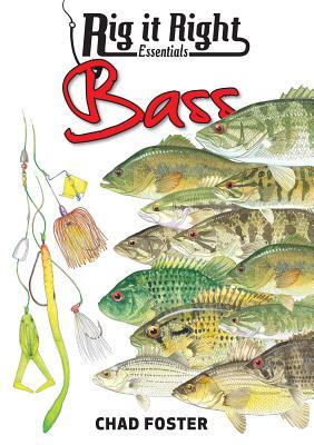 Rig It Right Essentials Bass