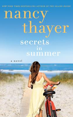 Secrets in Summer: Library Edition