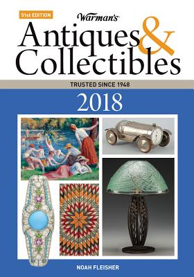 Warman's Antiques & Collectibles 2018