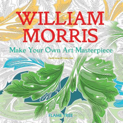 William Morris: Make Your Own Art Masterpiece