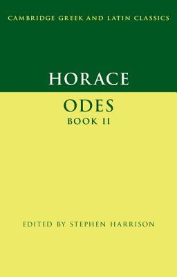 Odes II